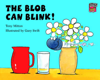 The Blob Can Blink!