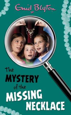 Mystery of the Missing Necklace