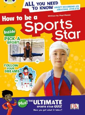 How to be a Sports Star