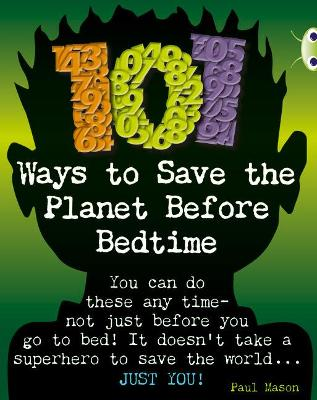BC NF Grey B/4C 101 Ways to Save the Planet Before Bedtime