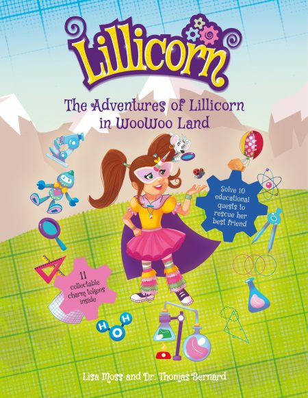 The Adventures of Lillicorn in WooWoo Land