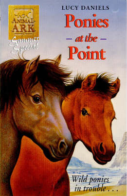 Ponies at the Point