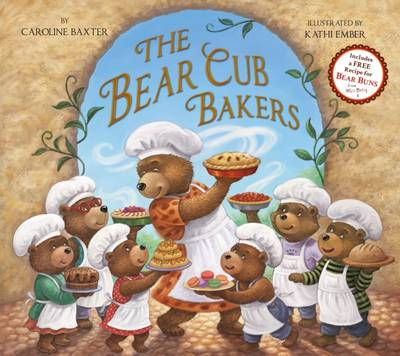 The Bear Cub Bakers