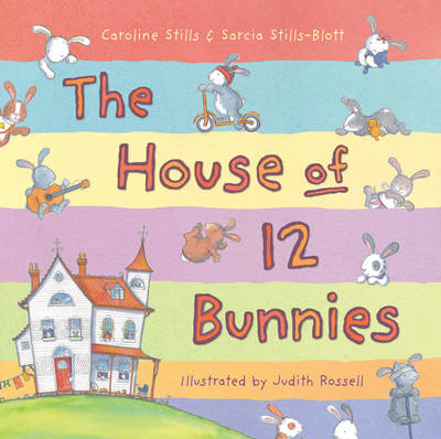 The House of 12 Bunnies