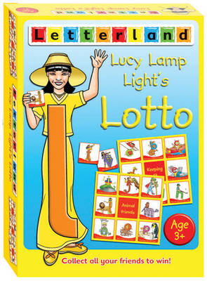 Lucy Lamplight's Lotto