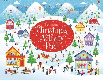 Christmas Activity Pad