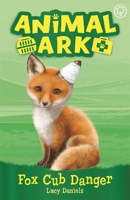 Animal Ark, New 3: Fox Cub Danger: Book 3