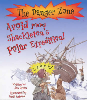 Avoid Joining Shackleton's Polar Expedition!