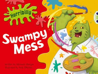 BC Green C/1B Horribilly: Swampy Mess