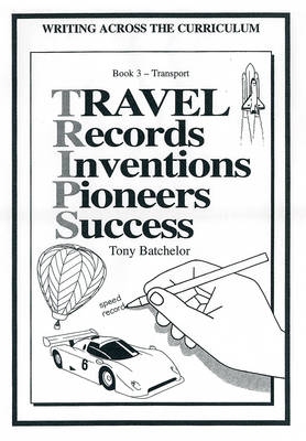 Travel Records Inventions Pioneers Success
