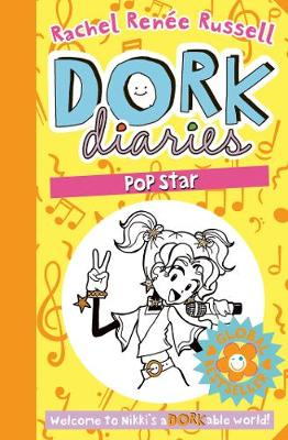 Dork Diaries: Pop Star