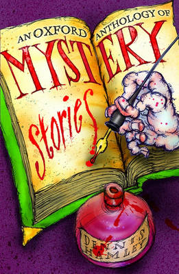 An Oxford Anthology of Mystery Stories