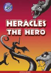 Navigator New Guided Reading Fiction Year 5, Heracles the Hero GRP