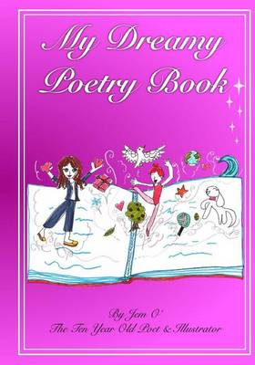 My Dreamy Poetry Book