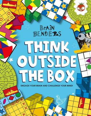 Brain Benders - Think Outside the Box