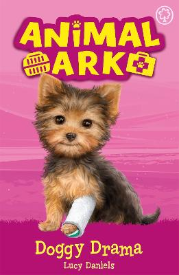 Animal Ark, New 5: Doggy Drama: Book 5