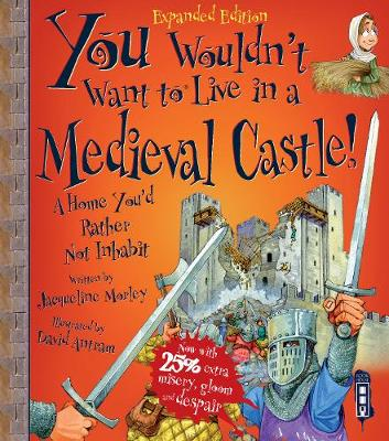 You Wouldn't Want To Be In A Medieval Castle!