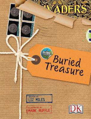 Globe Challenge: Buried Treasure