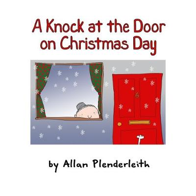 A Knock at the Door on Christmas Day