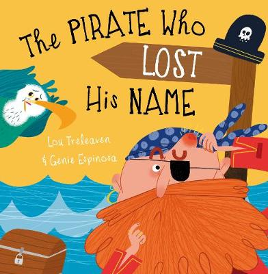 The Pirate Who Lost His Name