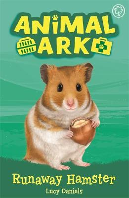 Animal Ark, New 6: Runaway Hamster: Book 6