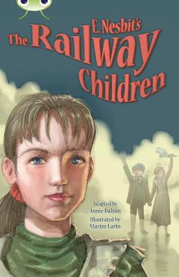 Bc Blue (KS2) B/4a E. Nesbit's the Railway Children