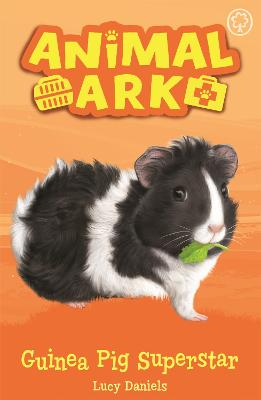 Animal Ark, New 7: Guinea Pig Superstar: Book 7