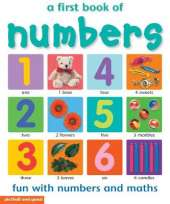 First Book of: Numbers