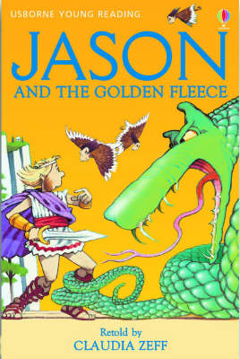 Young Reading: Jason and the Golden Fleece