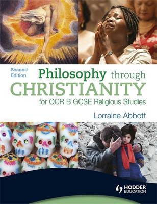 Philosophy Through Christianity for OCR B