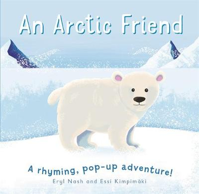 An Arctic Friend