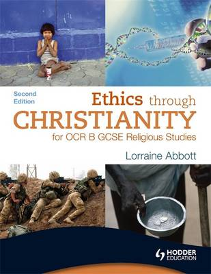 Ethics Through Christianity for OCR B