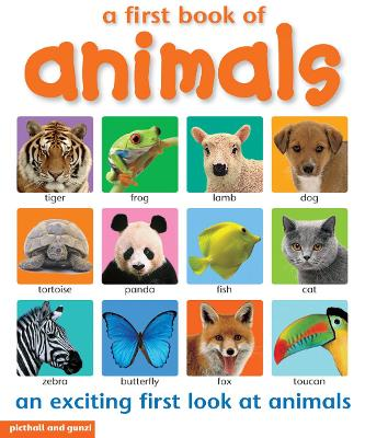 First Book of: Animals