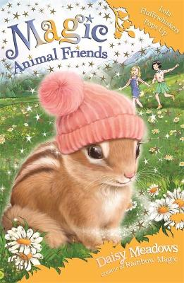 Magic Animal Friends: Lola Fluffywhiskers Pops Up: Book 22