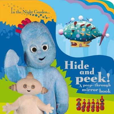 Hide and Peek!: A Peep-through Mirror Book