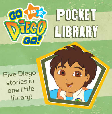 Diego's Pocket Library