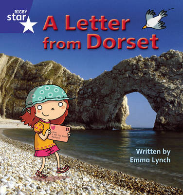 Star Phonics Set 11: A Letter from Dorset