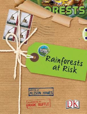 Globe Challenge: Rainforests at Risk