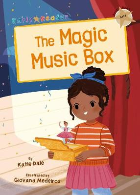 The Magic Music Box: (Gold Early Reader)