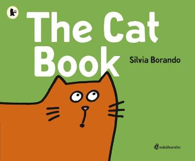 The Cat Book: a minibombo book