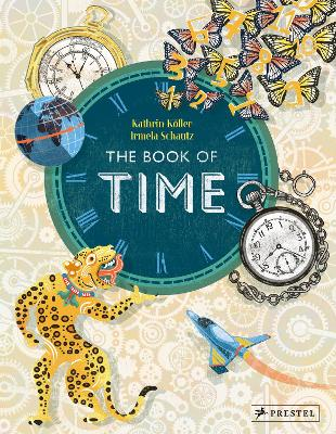 Book of Time
