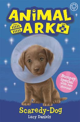 Animal Ark, New 2: Scaredy-Dog: Special 2