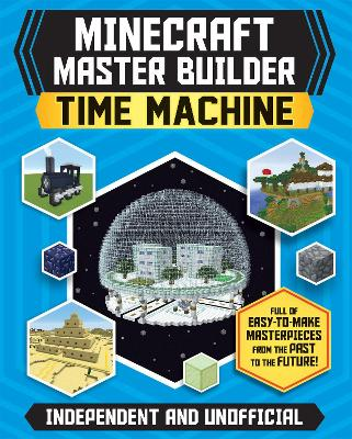 Minecraft Master Builder: Time Machine