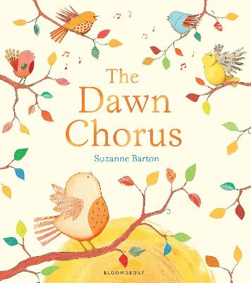 The Dawn Chorus: Big Book