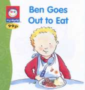 Ben Goes Out to Eat