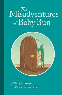 The Misadventures of Baby Bun