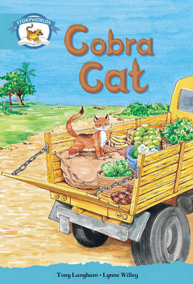 Literacy Edition Storyworlds Stage 9, Animal World, Cobra Cat 6 Pack