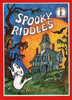 Spooky Riddles