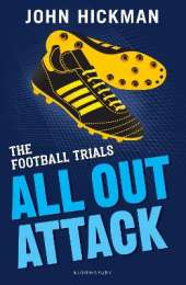 The Football Trials: All Out Attack