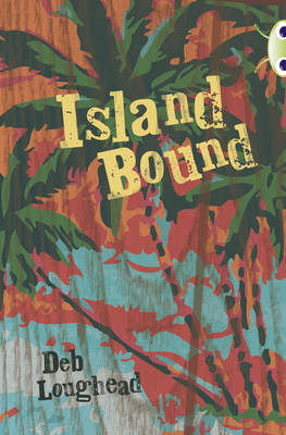 BC Red (KS2) +/5A Island Bound